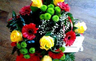 Kwiaciarnia Kwiatowa Chatka Katowice