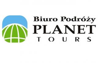 Biuro Podróży Planet Tours Toruń Plaza Toruń