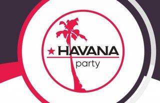 Mobilny Bar Havana Stawiszyn