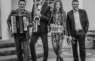 Sektor - Zespół muzyczny - Tel. 603 274 413 Ostrowiec Świętokrzyski