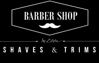Barber Shop by Edyta Piotrków Trybunalski