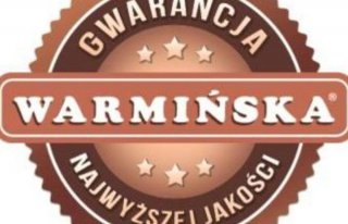 Cukiernia Piekarnia Warminska Braniewo