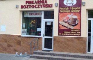 Piekarnia Roztoczyński Dębica