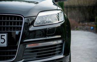 Audi Q7 do ślubu Ostrowiec Św.
