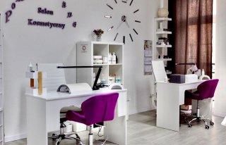 Pomalovane Salon Kosmetyczny Praszka