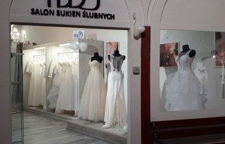 WB Salon Sukien Ślubnych Kraków