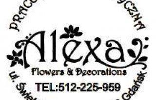 Pracownia Florystyczna Alexa Flowers & Decorations Gdańsk