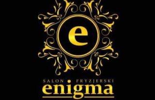 Enigma Salon Fryzjerski Stąporków