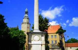 Zamek Książęcy w Oleśnicy Oleśnica