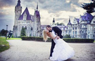 Fotokoma fotografia ślubna Śląsk  Katowice
