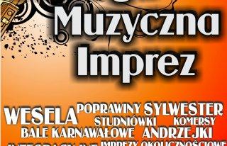 Zespół na wesele Kasyno Warszawa Garwolin