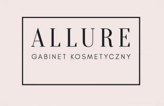 Gabinet kosmetyczny Allure Olecko