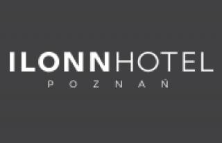 Ilonn Hotel Poznań