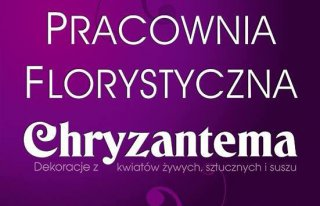 Pracownia Florystyczna Chryzantema Kielce