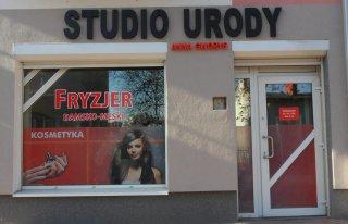 Studio URODY Anna Gworys Częstochowa