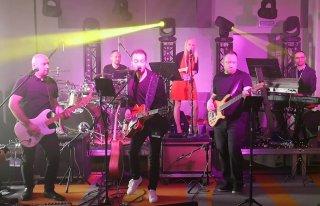 zespół muzyczny AVANS Live Częstochowa