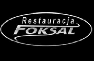 Restauracja Foksal Mszana Dolna