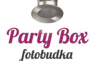 Party Box Fotobudka Suwałki