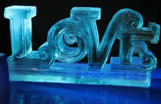 Ice Art Wrocław