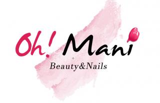 OhMani Beauty&Nails Warszawa