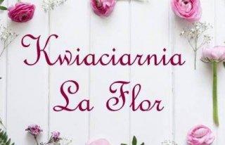 Kwiaciarnia La Flor Galeria Serenada Kraków