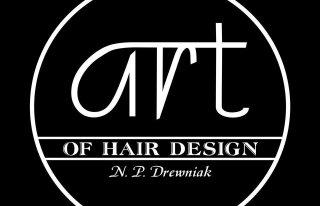 Salon fryzjerski Art Żory
