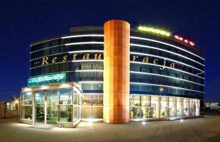 Hotel Max Luboń Luboń