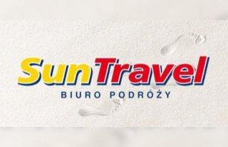 Biuro podróży Sun Travel Włocławek