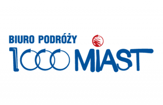 Biuro Podróży 1000 MIAST Szczecin