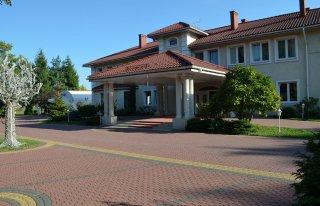 Rezydencja Zalewskich Pruszków