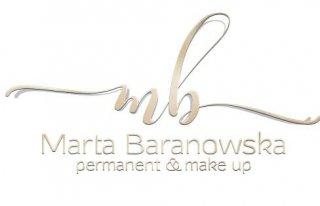 Makijaż permanentny & Make Up - Marta Baranowska Kostrzyn