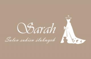 SARAH Salon sukien ślubnych Śrem