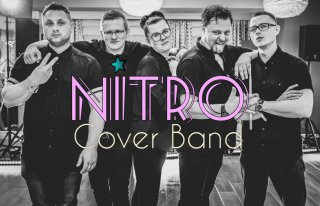 NITRO COVER BAND Radom