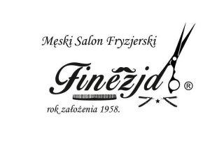 Męski Salon Fryzjerski Finezja/Barber Shop - Ewa Wolaniuk-Kloc Wrocław