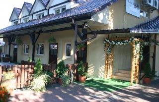 Restauracja Kameralna Puławy