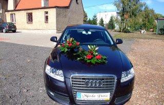 Samochód weselny  Rybnik