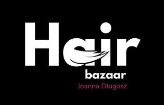 Hair Bazaar Joanna Długosz Kraków