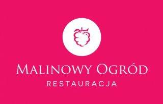 Restauracja Malinowy Ogród - Gdańsk Osowa Gdańsk