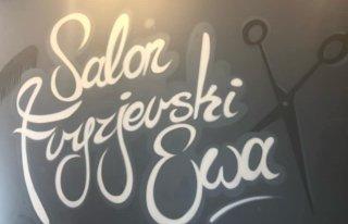 Salon Fryzjerski Ewa Szydlik Kluczbork