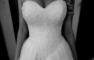 Rossalie - Salon Sukien Ślubnych Kielce