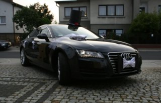 AUTO DO ŚLUBU,WESEL I INNYCH UROCZYSTOŚCI BMW X3 lub AUDI A7 Ostrów Wielkopolski