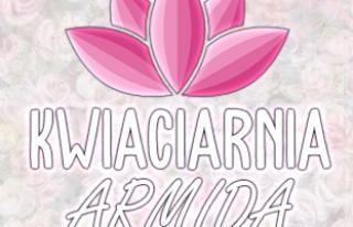 Kwiaciarnia Armida Serock