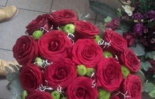 Kwiaciarnia Amarylis Wągrowiec