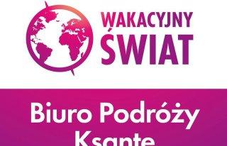 Ksante Biuro Podróży i Ubezpieczeń Ruda Śląska