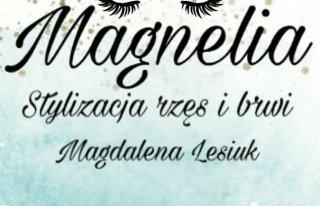 Magnelia Gabinet Kosmetyczny Kamień Pomorski