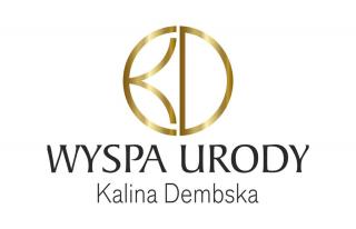 Wyspa Urody Kalina Dembska Wałbrzych