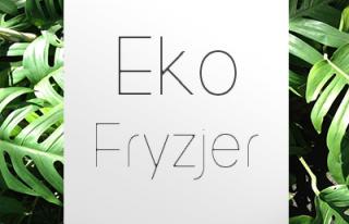 EKO FRYZJER Kraków