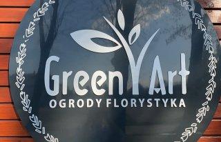 Green Art Ogrody Florystyka Przemków