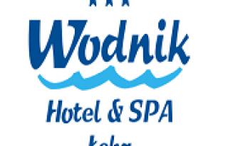 Hotel WODNIK *** Łeba