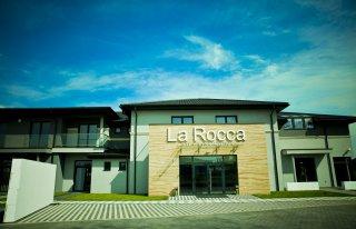 La Rocca Sala Konferencyjno-Bankietowa Aleksandrów Łódzki